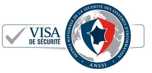 keepass visa sécurité